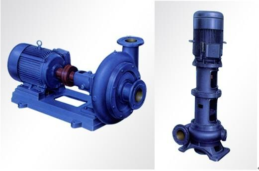 信息/PW.PWL型污水泵